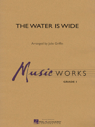 Product Cover for The Water Is Wide