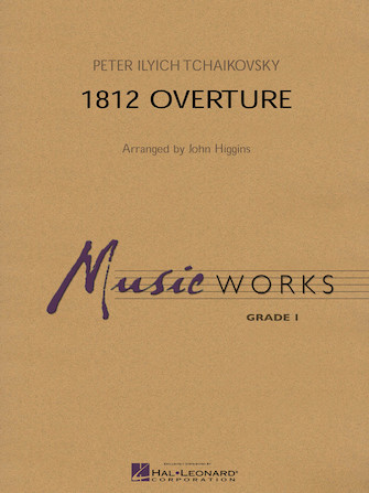 Product Cover for 1812 Overture