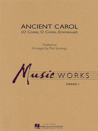 Product Cover for Ancient Carol