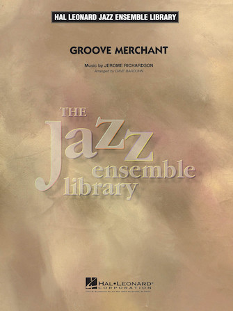 Product Cover for Groove Merchant (Buddy Rich)