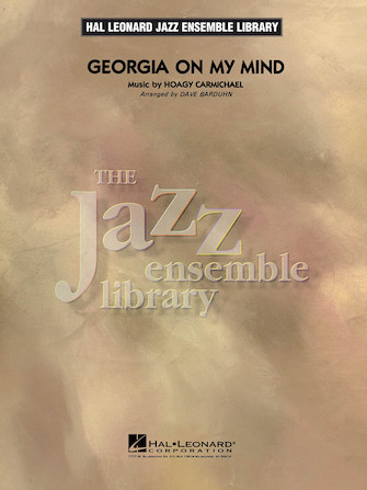 Product Cover for Georgia on My Mind