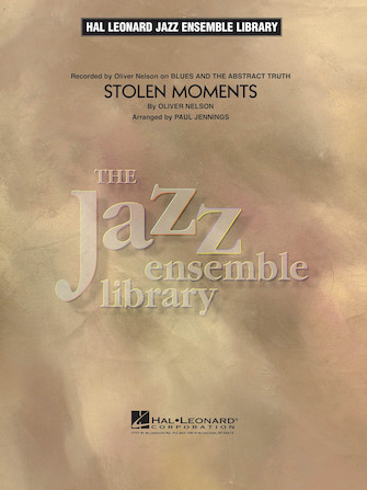 Product Cover for Stolen Moments