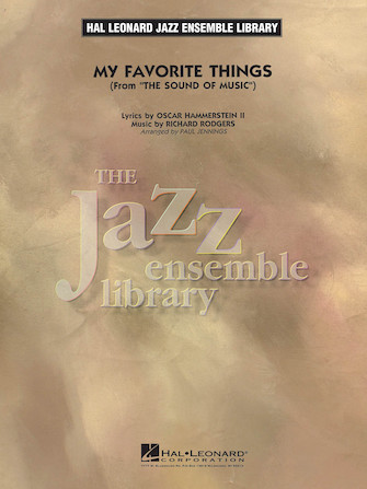 Product Cover for My Favorite Things (From 'The Sound Of Music')