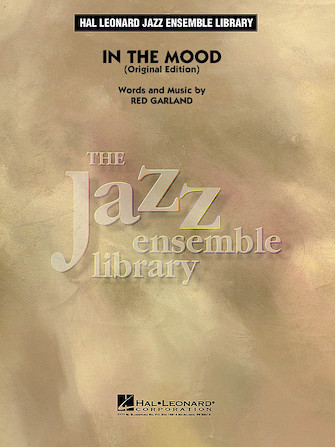 Product Cover for In the Mood (Original Edition)
