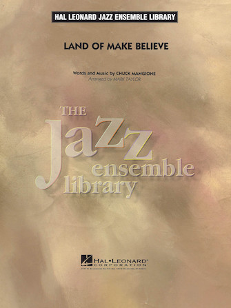 Product Cover for Land of Make Believe