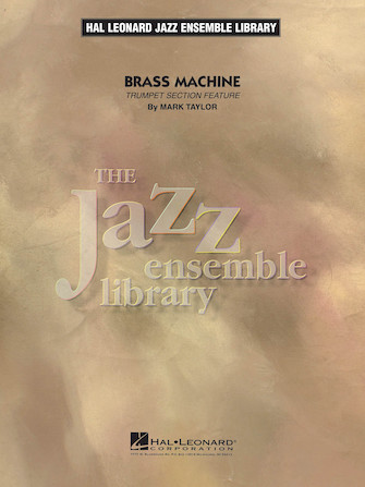 Product Cover for Brass Machine