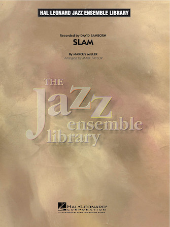 Product Cover for Slam