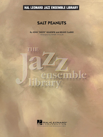 Product Cover for Salt Peanuts