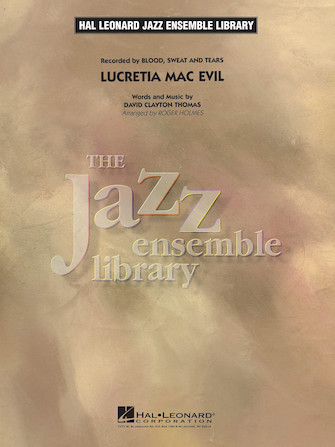 Product Cover for Lucretia Mac Evil