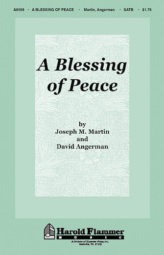 A Blessing of Peace