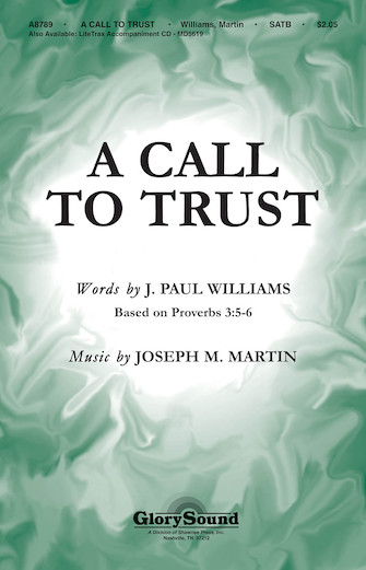 A Call to Trust