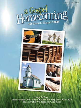 Product Cover for A Gospel Homecoming
