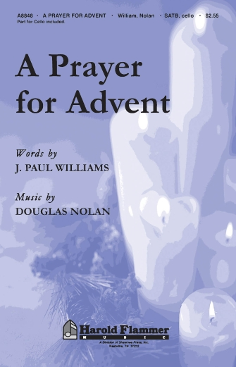 Product Cover for A Prayer for Advent