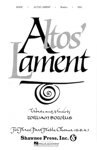 Altos' Lament