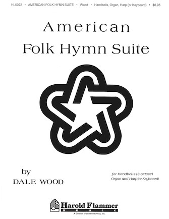 Product Cover for American Folk Hymn Suite