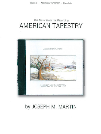 Product Cover for American Tapestry