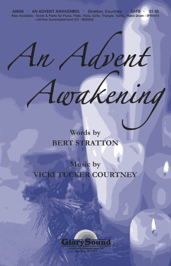 Product Cover for An Advent Awakening
