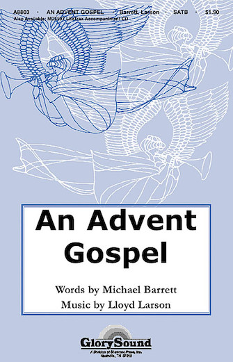 Product Cover for An Advent Gospel