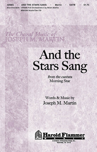 And the Stars Sang (from <i>Morning Star</i>)