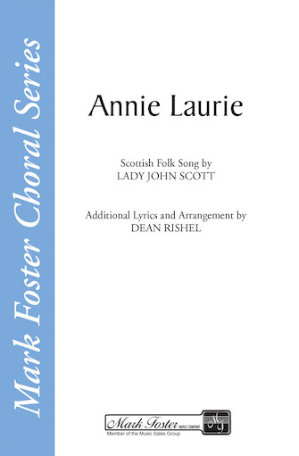 Product Cover for Annie Laurie