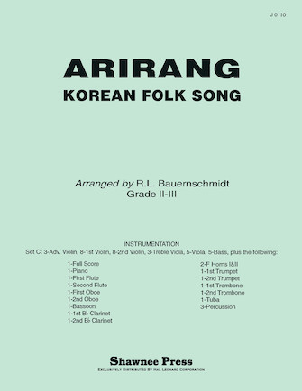 Product Cover for Arirang