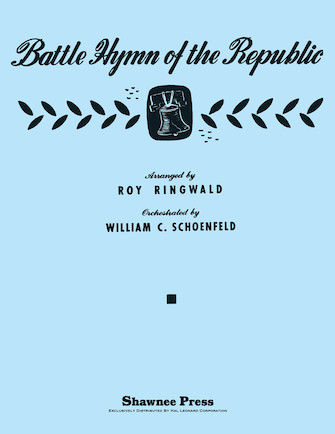 Product Cover for The Battle Hymn of the Republic