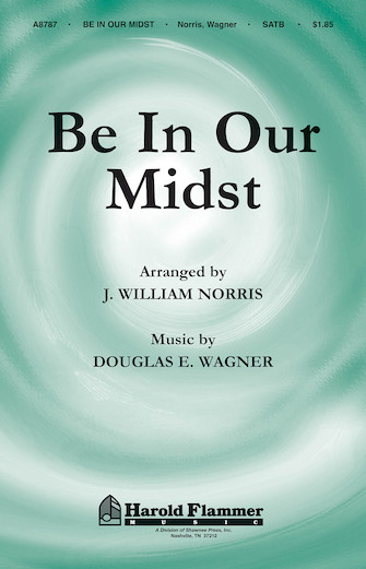 Product Cover for Be in Our Midst