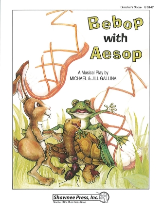 Product Cover for Bebop with Aesop!