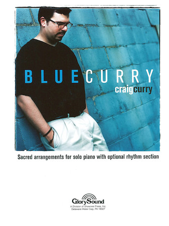 Product Cover for Blue Curry Piano Collection