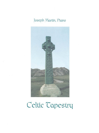 Product Cover for Celtic Tapestry
