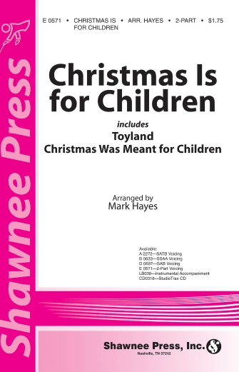 Christmas Is for Children
