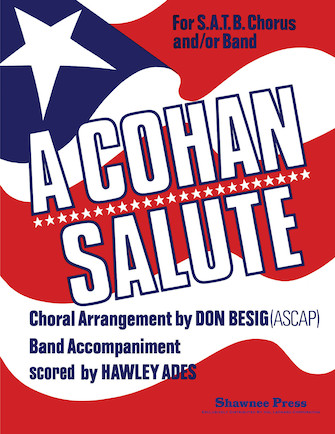 Product Cover for Cohan Salute