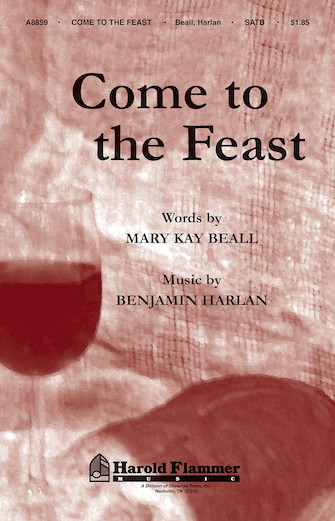 Product Cover for Come to the Feast