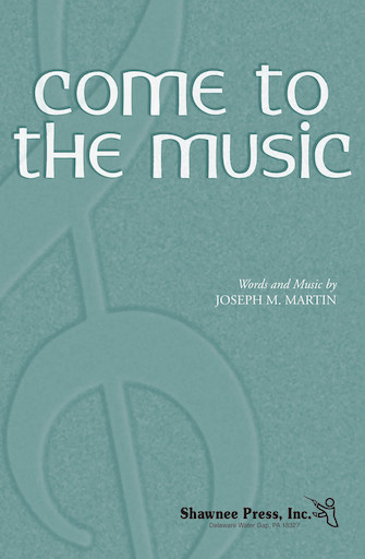 Product Cover for Come to the Music