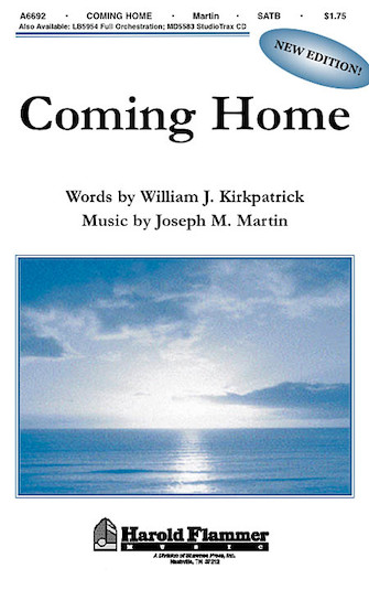 Coming Home (from <i>Legacy of Faith</i>)