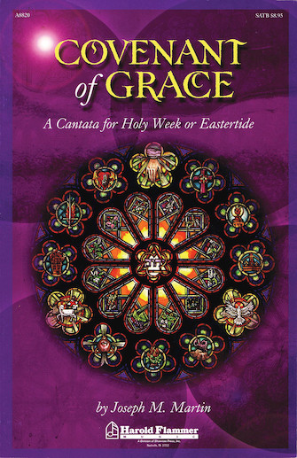 Product Cover for Covenant of Grace