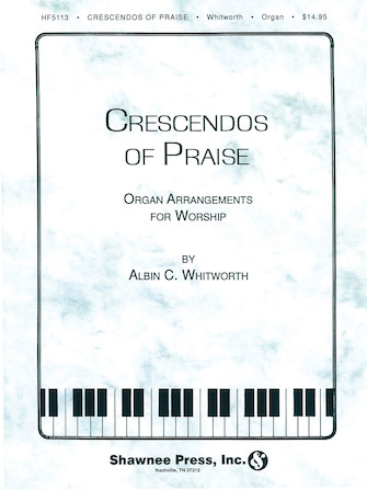 Product Cover for Crescendos of Praise Organ Collection