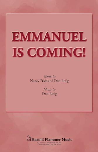 Emmanuel Is Coming