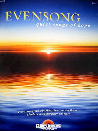 Product Cover for Evensong