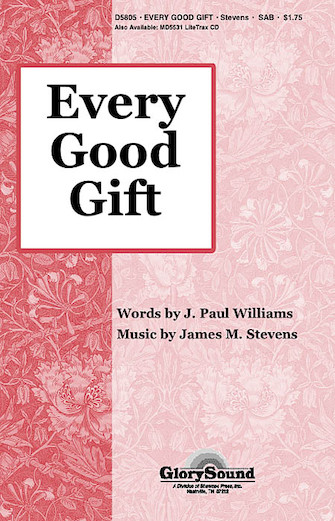 Product Cover for Every Good Gift