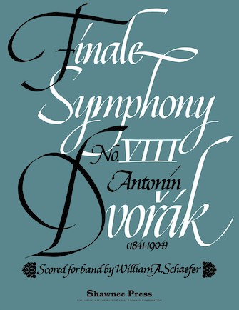 Product Cover for Finale – Symphony No. 8
