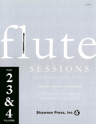 Product Cover for Flute Sessions