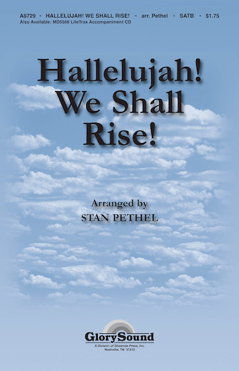 Product Cover for Hallelujah! We Shall Rise!