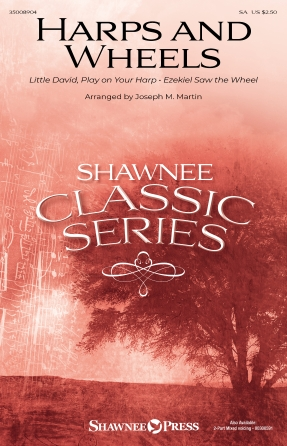 Product Cover for Harps and Wheels