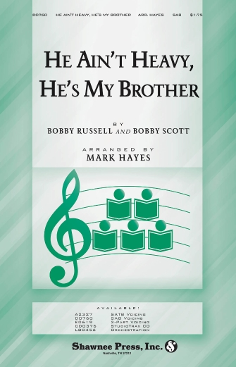 Product Cover for He Ain't Heavy, He's My Brother