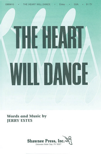 Product Cover for The Heart Will Dance