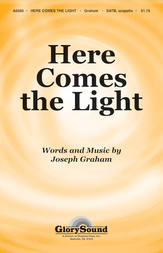 Product Cover for Here Comes the Light