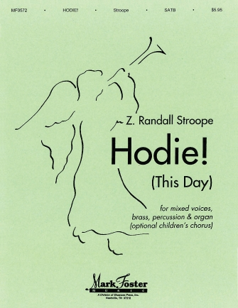 Product Cover for Hodie! (This Day)