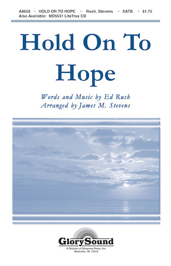 Product Cover for Hold on to Hope