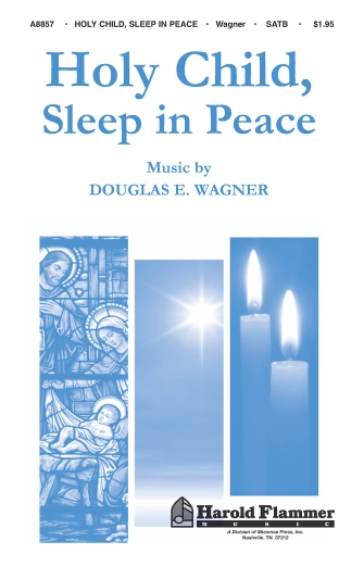 Product Cover for Holy Child, Sleep in Peace